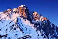 Mt. Morrison Spring Sunrise