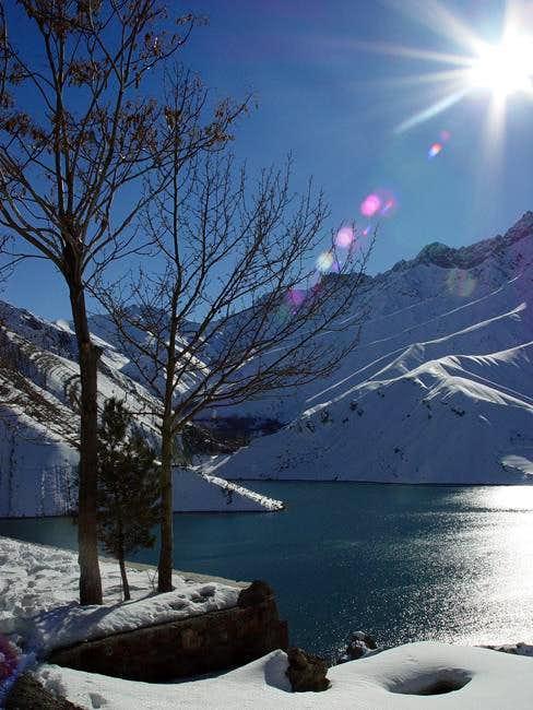 Winter 2005 - Amirkabir/Karaj...
