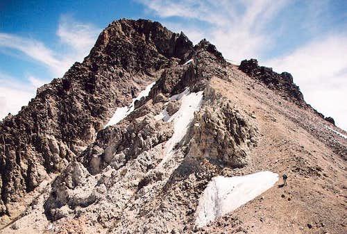 Ives Peak
