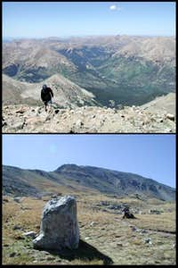 la plata was a great hike,...