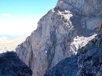 From the Sawtooth, enroute to...