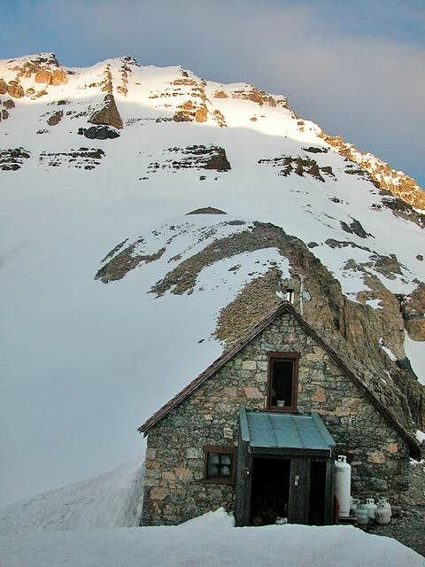 The Alpine Club of Canada's...