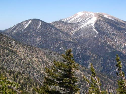 Charlton Peak