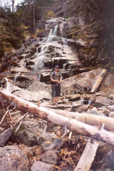 10 oct 04 falling waters...