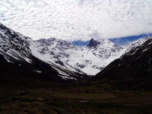 Cerro San Fransico (4345...