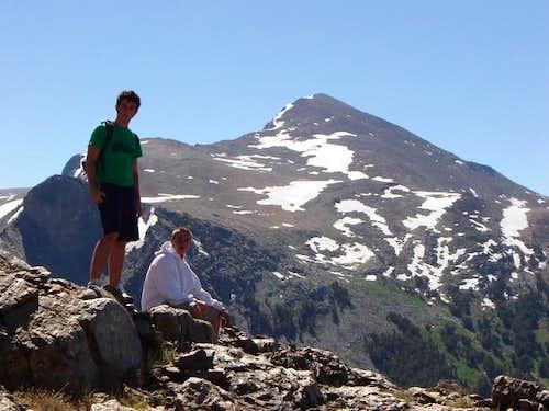 July 12, 2005 Mt Dana from...