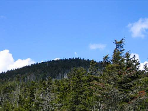 Mount Hallback