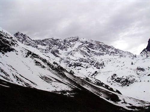 Cerro San Francisco
