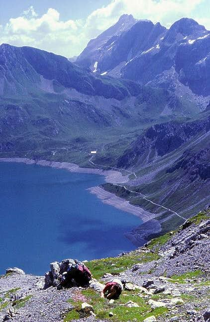 From Luener See