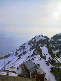 Rif. Azzoni from summit - 19...
