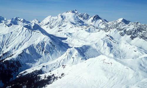 winter wonderland of the...