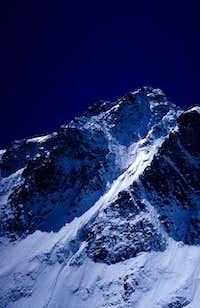 the north face (Berglerrinne)...