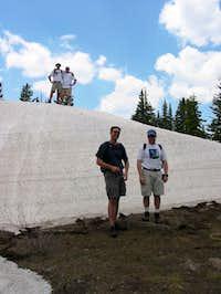 Taken July 2, 2005 - Crag...
