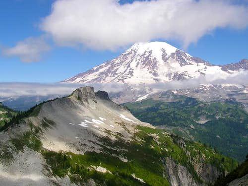 Foss Peak