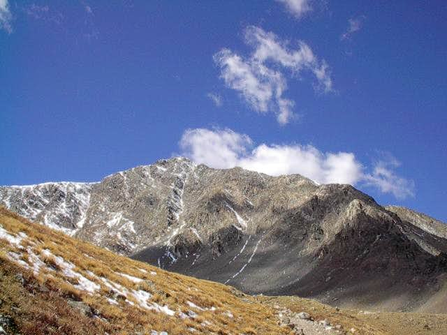 Grays Peak (via Torreys Peak)