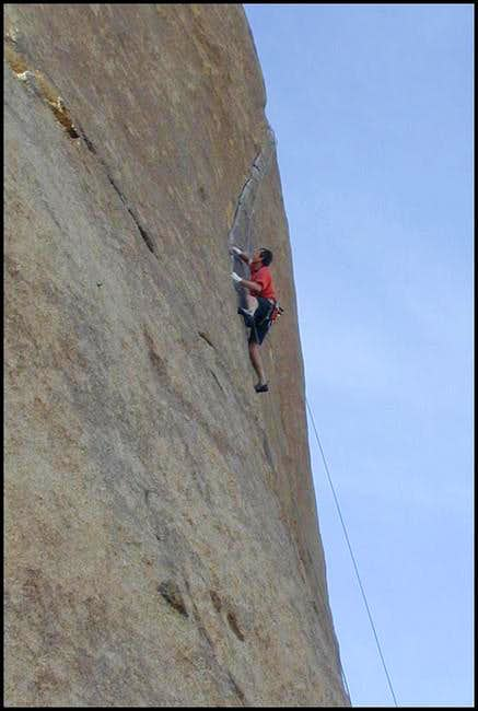 Me seconding Rubicon after...