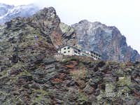 Rifuggio Marinelli ( 2813 m)