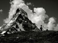 June 2005 Matterhorn...so...