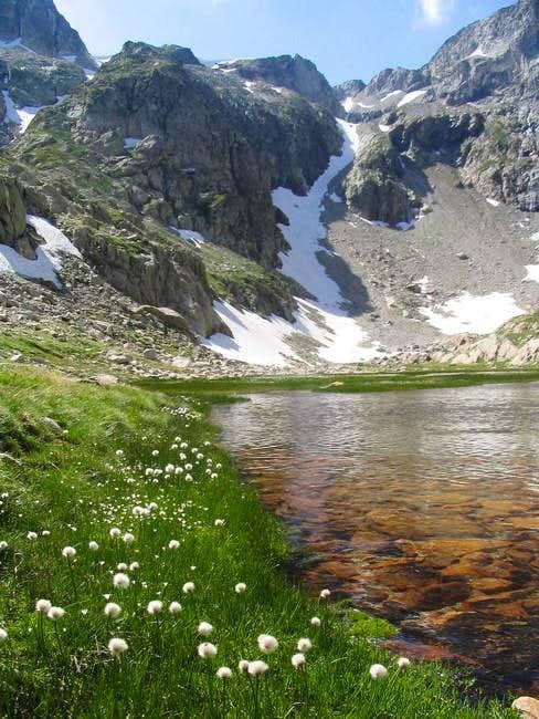Remuna valley at altitude...