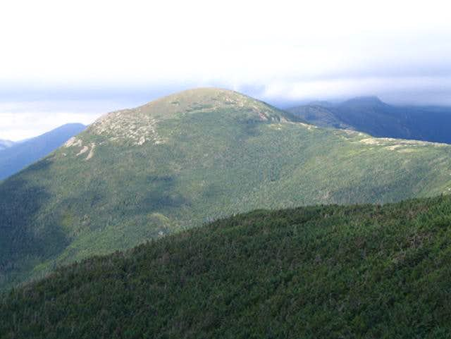 Mount Eisenhower view from...