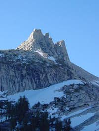 Unicorn Peak