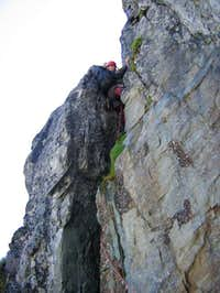 Me leading the infamous 5.3...