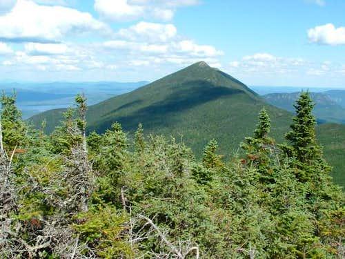 West Peak as viewed from...
