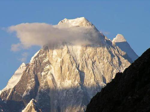 قله گاشربروم دو