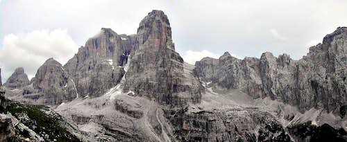 a pano from the higher part...