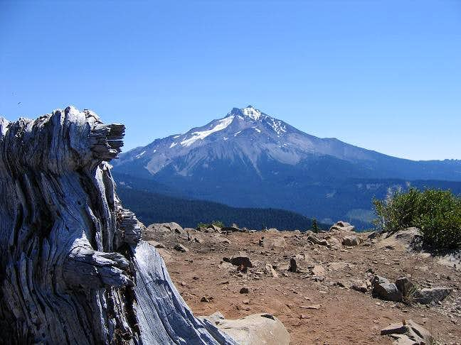 Triangulation Peak Trail
