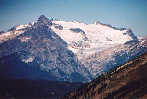 Snowfield Peak
