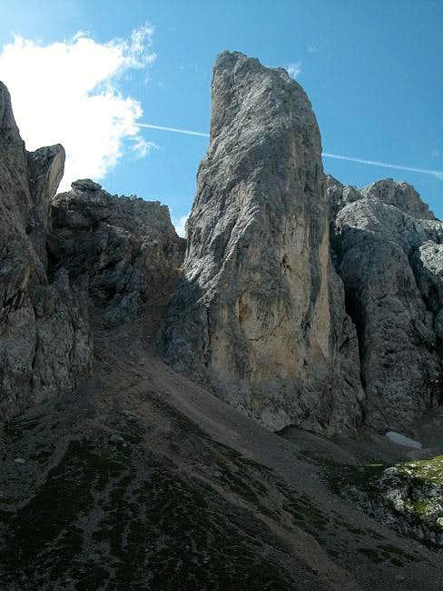 Vallaccia