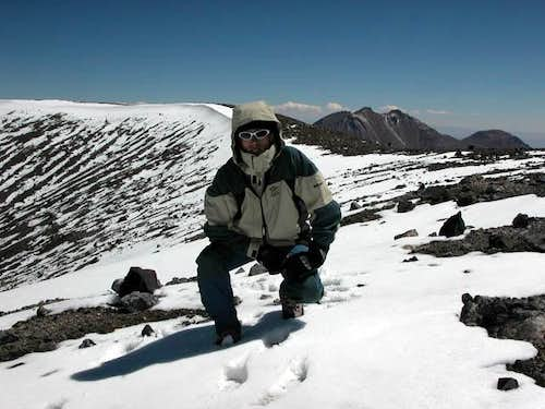 Fabio Pina in the Lascar summit