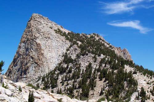 Tuolumne Peak southwest...