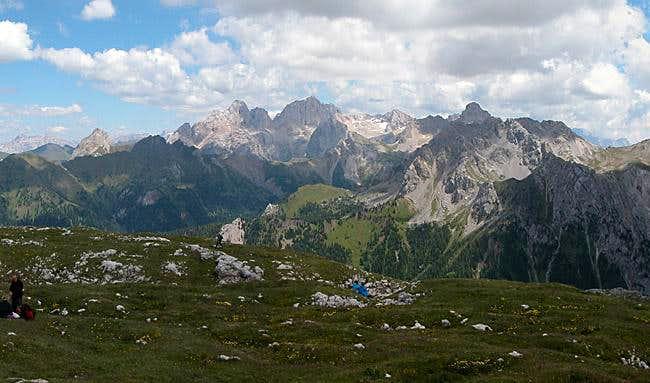 Summit View Sas da le Undesc:...