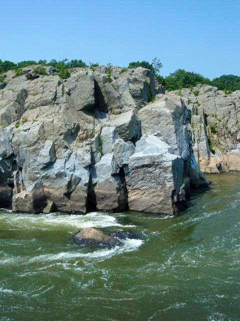 Flat Iron Crag