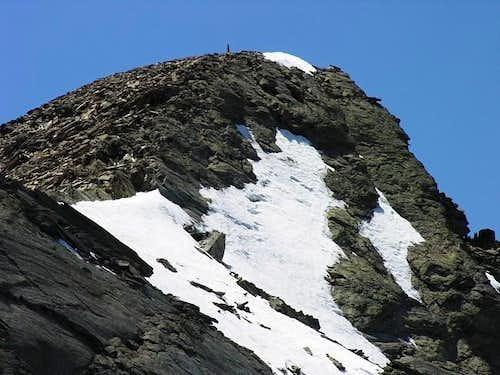 La punta de la Crosatie (2933...