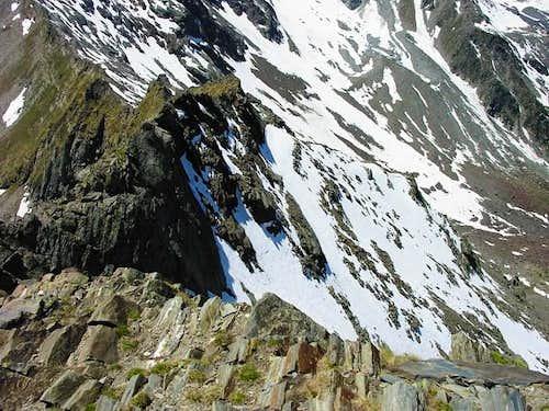 Colle delle Molette (2774 m),...