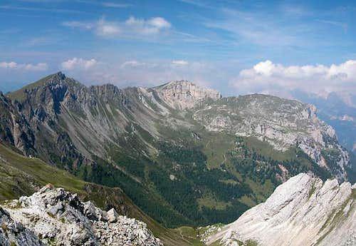 Cima Mailinverno (2636m),...