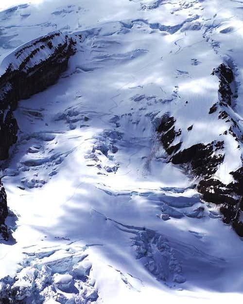 Aerial Photo of Ingraham...