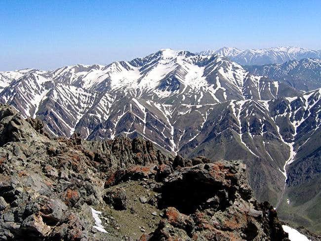 June 21, 2005 The peak in...