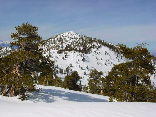Drury Peak