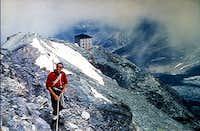 Emil Julen, my Matterhorn...