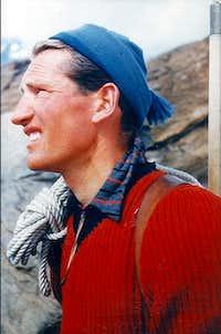Emil Julen, Matterhorn guide,...