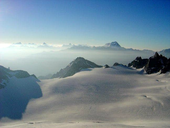 Trient Plateau (June 2005) -...