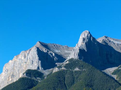 East Rundle (EOR), face trad...