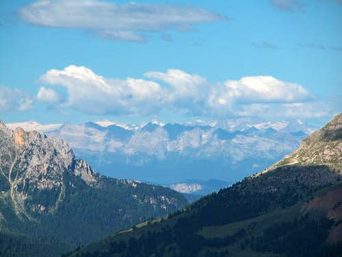 The Brenta- , Adamello- and...