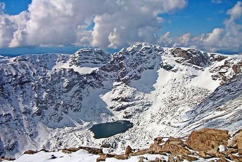 Ogalalla Peak