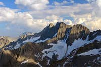 Norman Clyde Peak...