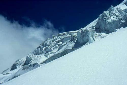 On the slopes of Chimborazo,...